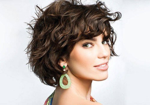 The Best 20 Short Wavy Hairstyles Short Hairstyles 2017 2018 Most Popular Short Hairstyles For 2017 Pictures