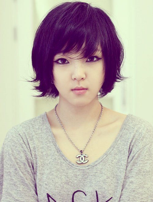 The Best 20 Best Asian Short Hairstyles For Women Short Pictures