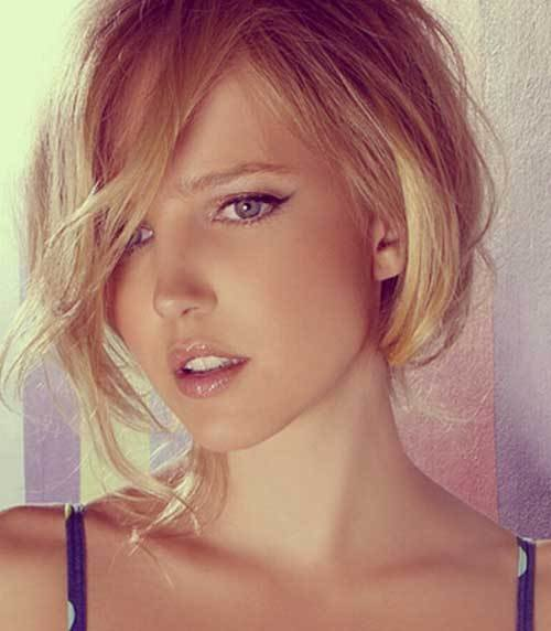 The Best 25 Best Short Blonde Haircuts 2012 2013 Short Pictures