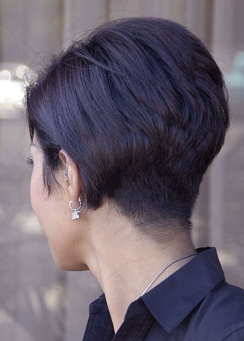 The Best 2013 Short Bob Hairstyles For Women Short Hairstyles Pictures