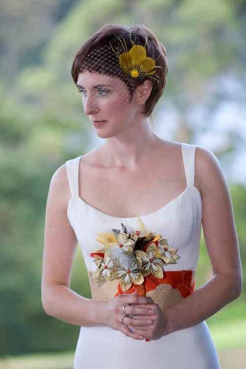The Best 35 Short Wedding Hairstyles For Women Short Hairstyles Pictures