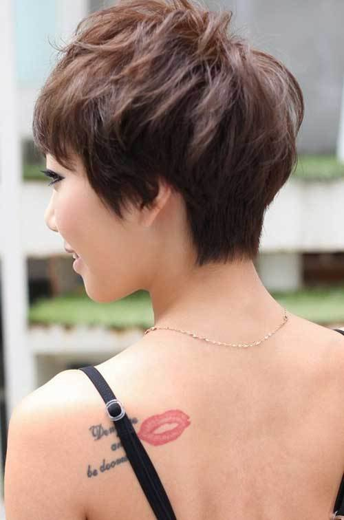 The Best Best Pixie Cuts 2013 Short Hairstyles 2017 2018 Most Pictures