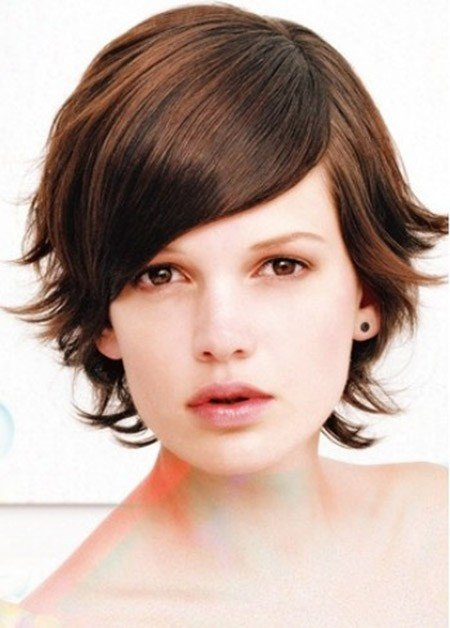 The Best Cute Short Hairstyle Ideas Short Hairstyles 2017 2018 Pictures