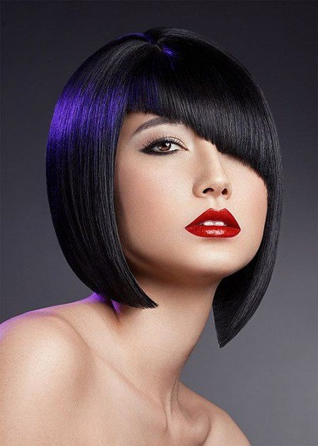 The Best Trendy Short Hairstyles 2013 Short Hairstyles 2017 Pictures