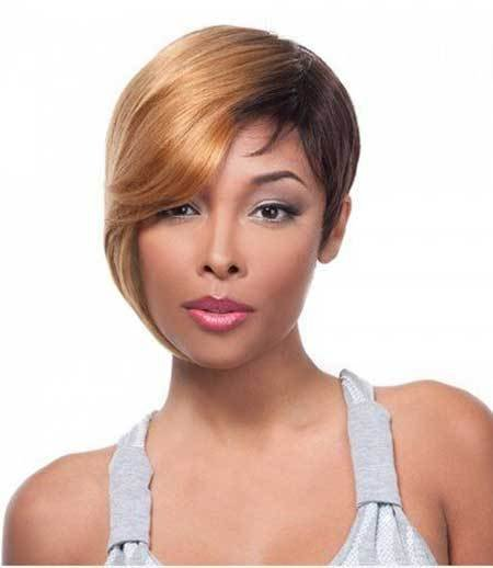 The Best Black Women Short Cuts For 2013 Short Hairstyles 2018 Pictures