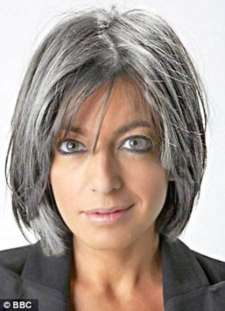 The Best Best Short Haircuts For Older Women 2014 2015 Short Pictures