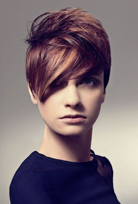 The Best Short Hairstyles Color 2013 2014 Short Hairstyles 2018 2019 Most Popular Short Pictures
