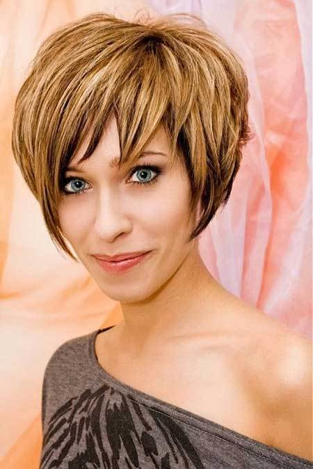 The Best 35 Short Hair Color Trends 2013 2014 Short Hairstyles 2018 2019 Most Popular Short Pictures
