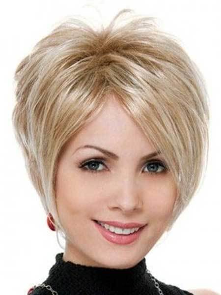 The Best 20 Cute Short Hairstyles Short Hairstyles 2018 Pictures