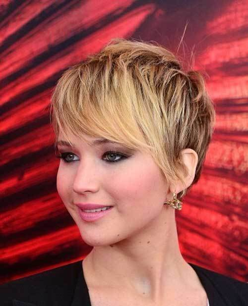 The Best Womens Short Hairstyles For Thin Hair Short Hairstyles 2018 2019 Most Popular Short Pictures