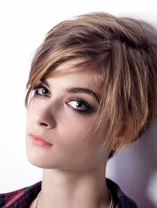 The Best Womens Short Hairstyles For Thin Hair Short Hairstyles Pictures