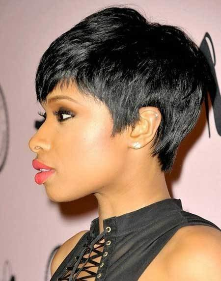 The Best Hairstyles For Black Women With Short Hair Short Pictures