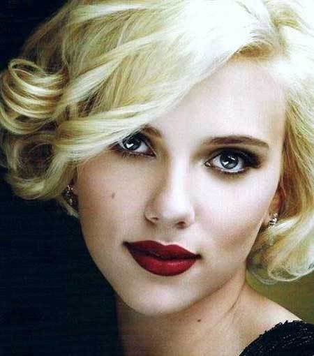 The Best Vintage Hairstyles Short Hair Short Hairstyles 2018 Pictures
