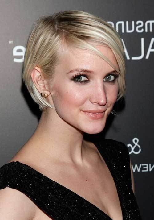 The Best New Bob Haircuts For Fine Hair Short Hairstyles 2018 Pictures