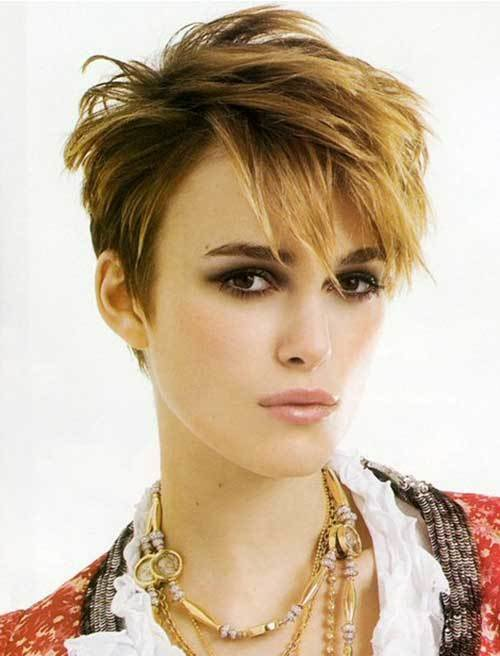 The Best 15 Keira Knightley Pixie Haircuts Short Hairstyles 2018 Pictures
