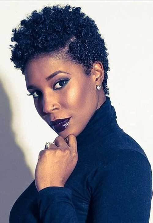 The Best 15 Best Short Natural Hairstyles For Black Women Short Pictures