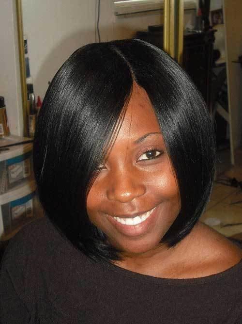 The Best 15 Short Bob Haircuts For Black Women Short Hairstyles 2018 2019 Most Popular Short Pictures