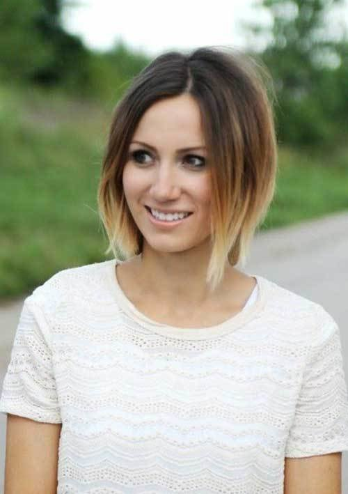 The Best 15 Beautiful Ombre Bob Hairstyles Short Hairstyles 2018 Pictures