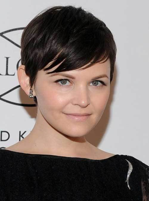 The Best 20 Great Ginnifer Goodwin Pixie Hairstyles Short Pictures