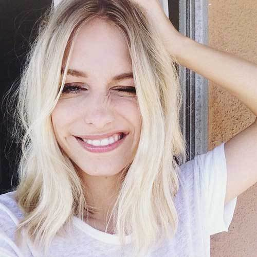 The Best 15 Short Shoulder Length Haircuts Short Hairstyles 2018 Pictures