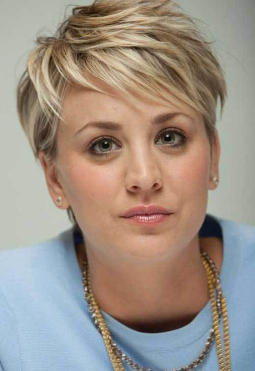 The Best 15 New Medium Pixie Haircuts Short Hairstyles 2018 Pictures