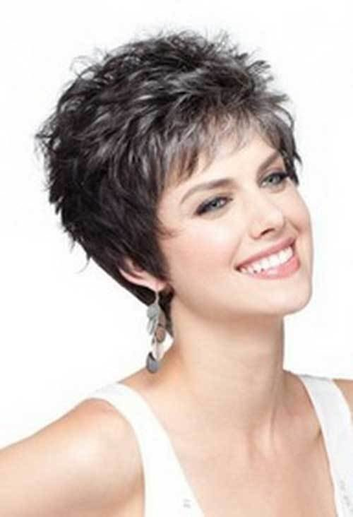 The Best 20 Short Hair For Women Over 40 Short Hairstyles 2017 2018 Most Popular Short Hairstyles Pictures