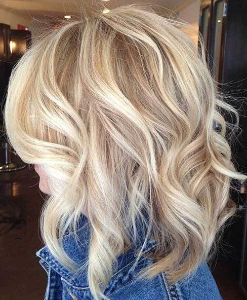 The Best 25 Short Blonde Hairstyles 2015 2016 Short Hairstyles Pictures