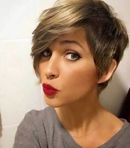 The Best Super Asymmetrical Haircut Ideas For An Appealing Style Short Hairstyles 2018 2019 Most Pictures