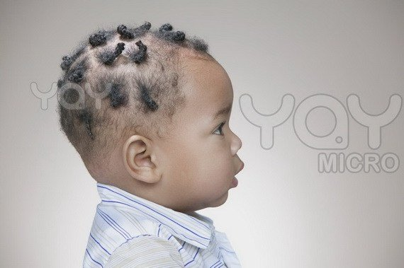 The Best African American Hairstyles For Boys Pictures
