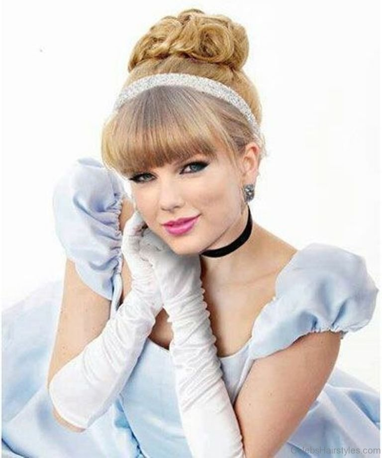 The Best 55 Excellent Hairstyles Of Taylor Swift Pictures