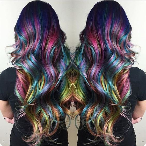 The Best 20 Different Hair Color Ideas For Women Ciao Bella Body Pictures