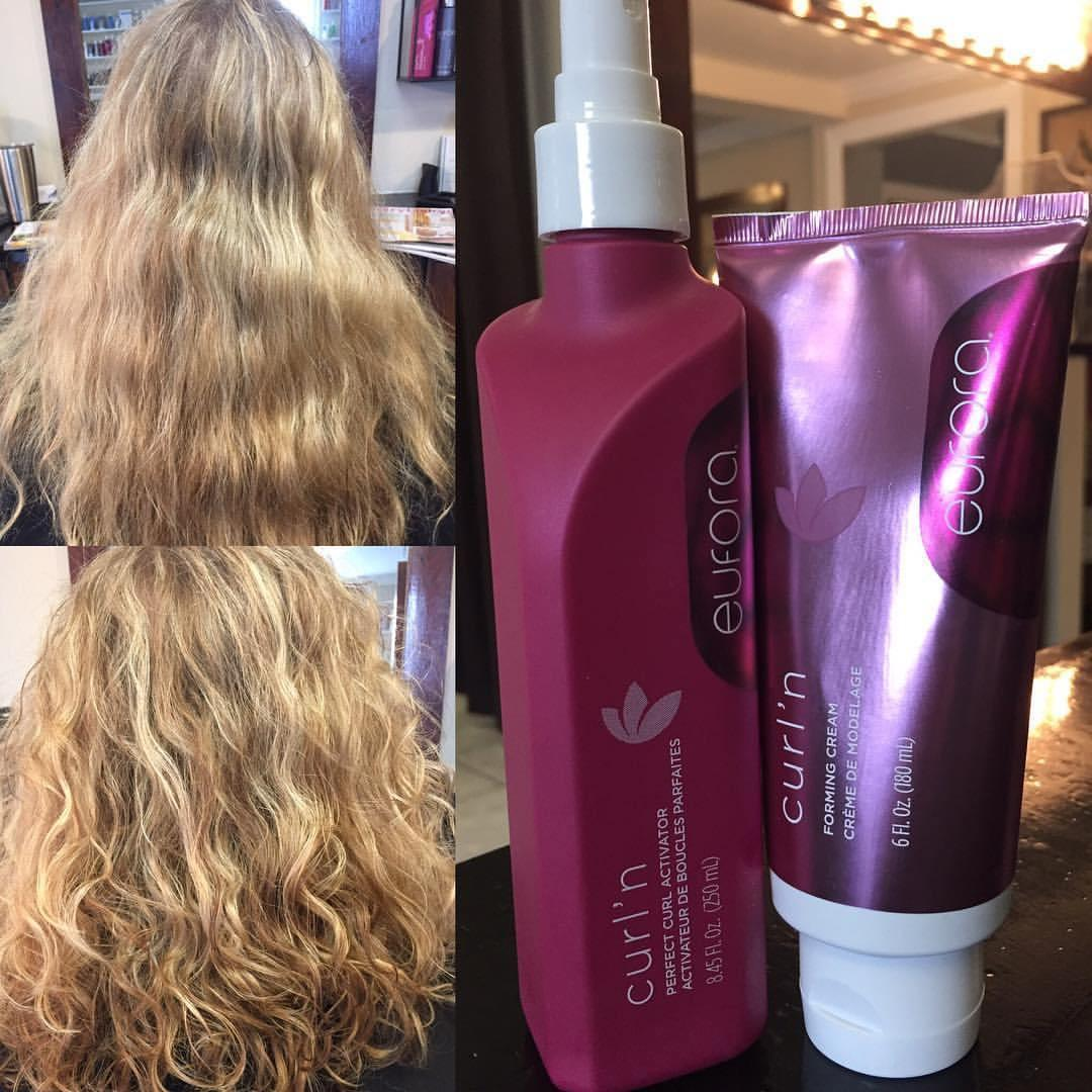 The Best Curly Hair Products Pictures