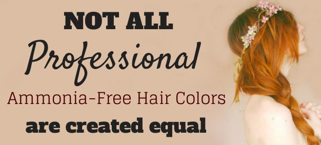 The Best Not All Ammonia Free Hair Color Brands Are Created Equal Pictures