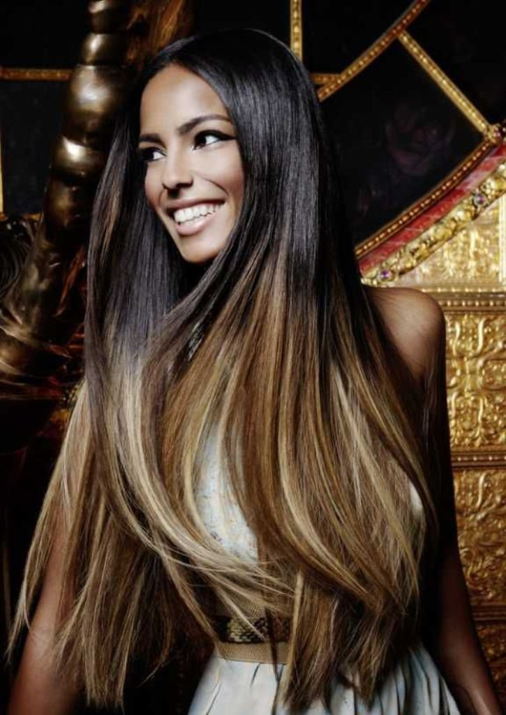 The Best Top 10 Best Hair Color Trends For Women 2017 Pictures