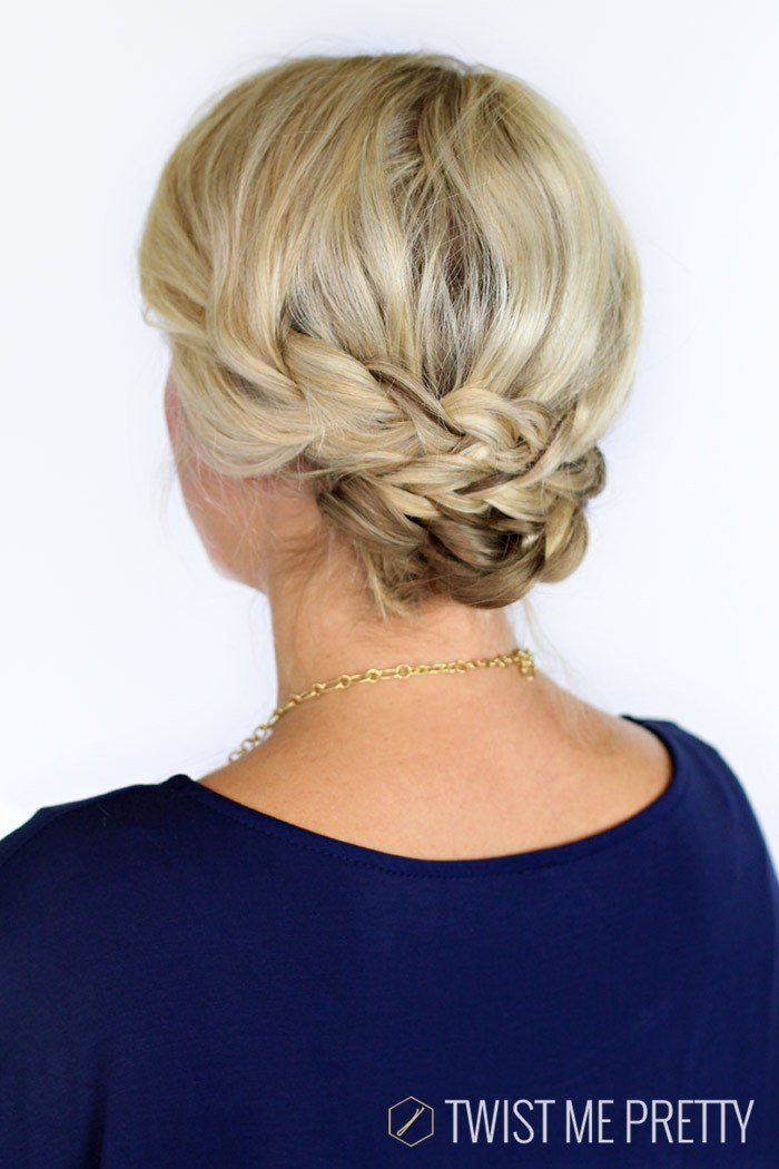 The Best Diy Bohemian Braids Twist Me Pretty Pictures