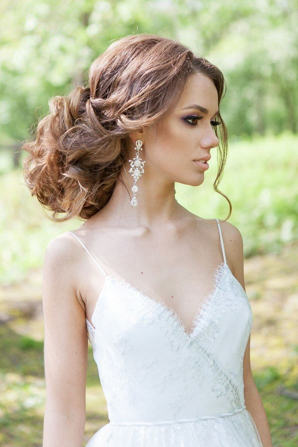 The Best 20 Most Beautiful Updo Wedding Hairstyles To Inspire You Deer Pearl Flowers Pictures