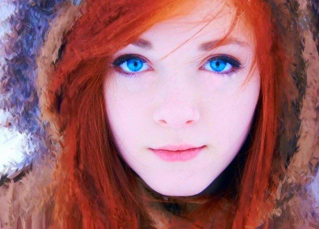 The Best 10 Fiery Crazy Facts About Redheads Pictures