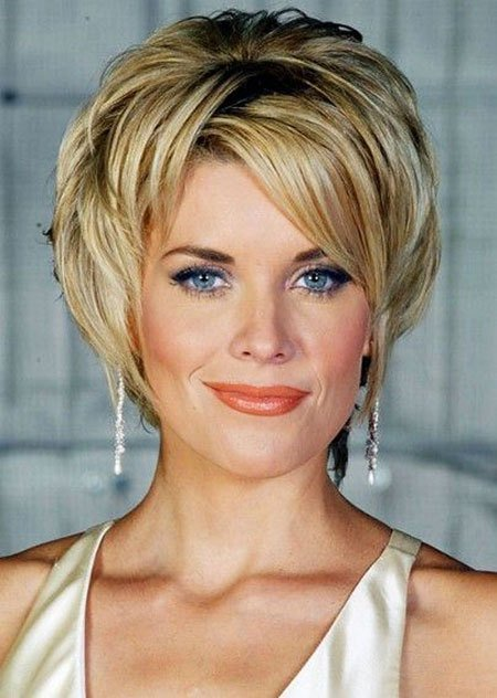 The Best 43 New Cute Short Hairstyles Short Hairstyles Haircuts 2017 Pictures