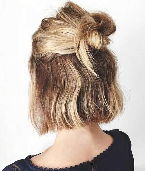 The Best 20 Cute Short Haircuts Short Hairstyles Haircuts 2018 Pictures
