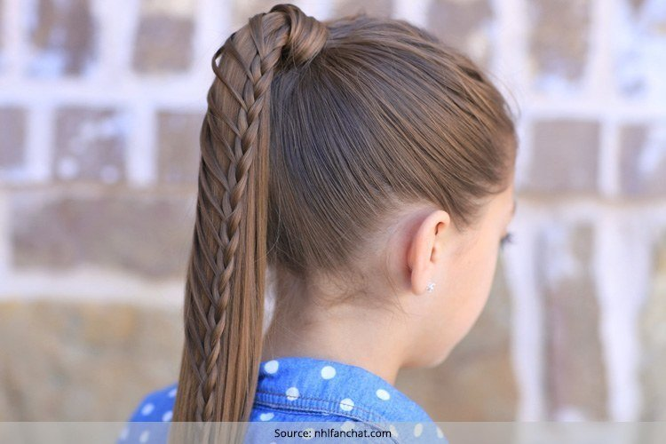 The Best Gorgeous Braided Hairstyles For Teens And Young Adults Pictures