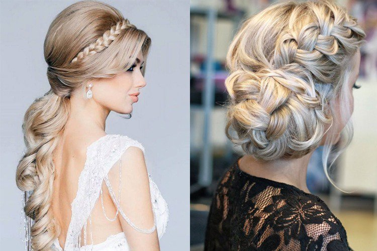 The Best Easy Prom Hairstyles For Long Hair Pictures