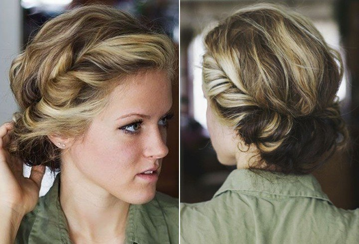 The Best A Tutorial On How To Create Bohemian Wave Hairstyles For Pictures