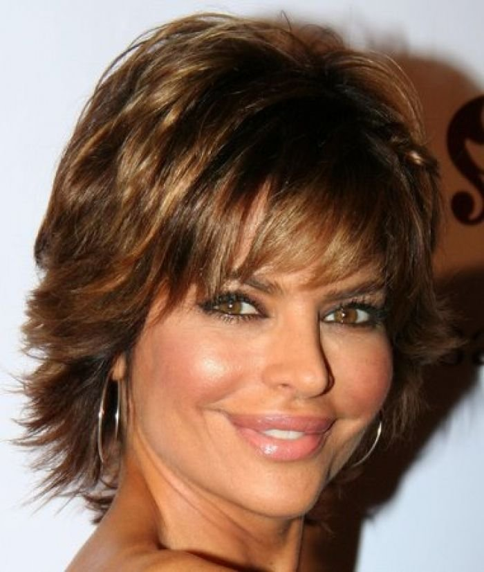 The Best S*Xy Hair Styles For Women Over 50 Pictures