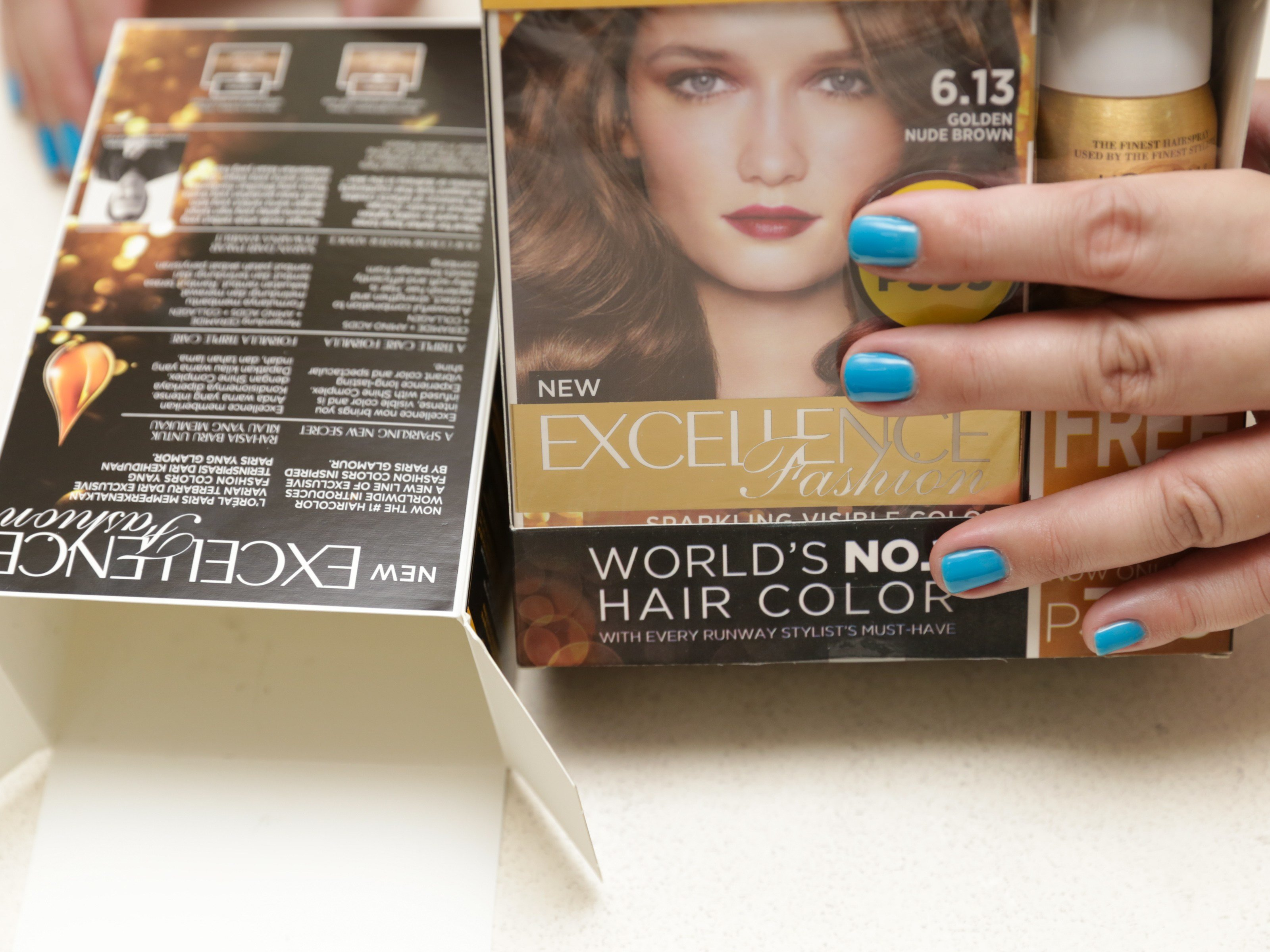 The Best How To Take Care Of Color Treated Hair 10 Steps With Pictures