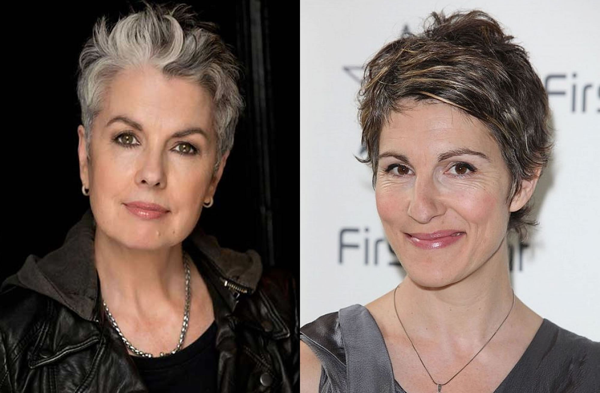 The Best Short Pixie Haircut And Hairstyles For Older Women For Pictures