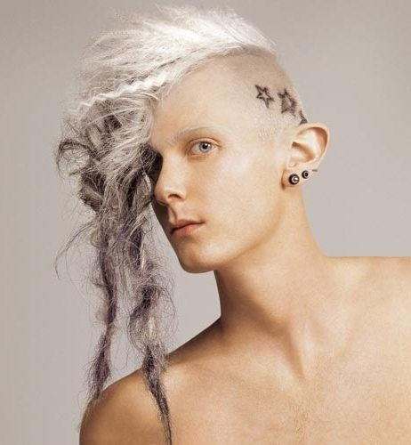 The Best Wild Hairstyles Pictures