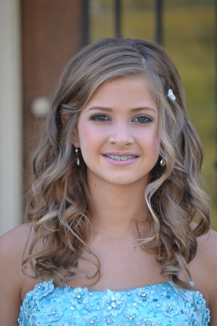 The Best Beauty Pageant Hairstyles Pictures