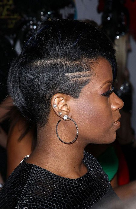 The Best Easy Short Hairstyles For Black Women Hairstyle For Pictures