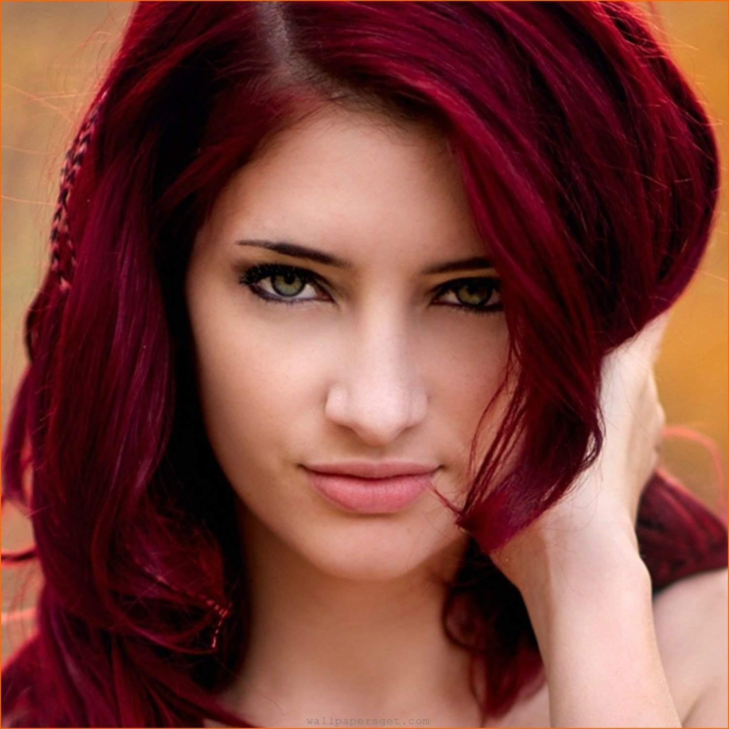 The Best Best Dark And Light Red Hair Colors For Pale Skin Tone 11 Pictures
