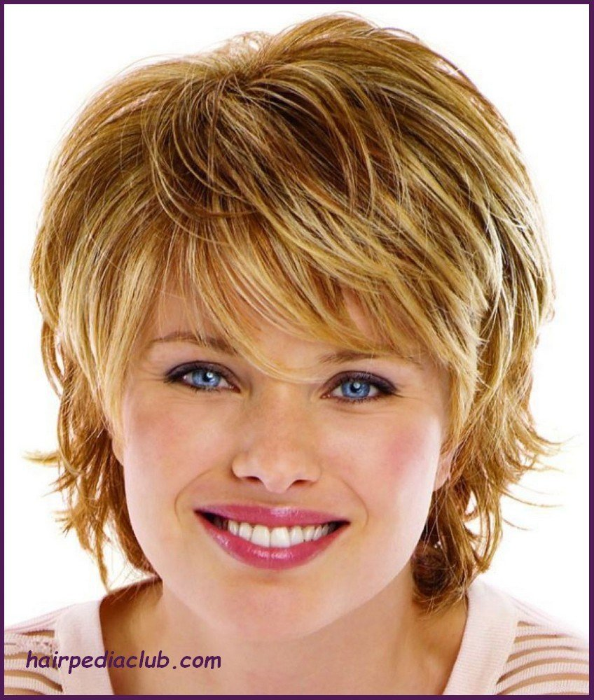 The Best Pixie Short Haircuts For Fine Hair And Round Faces Pictures